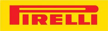 Пирелли — шинный спонсор F-Cup