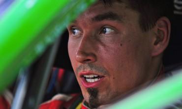 Яркко Никара в поисках предела для Mini WRC
